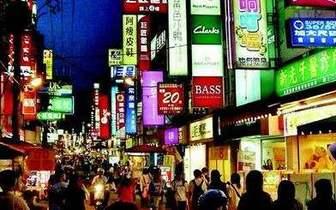 台湾夜市又传宰客新闻 观光业雪崩还有救吗?