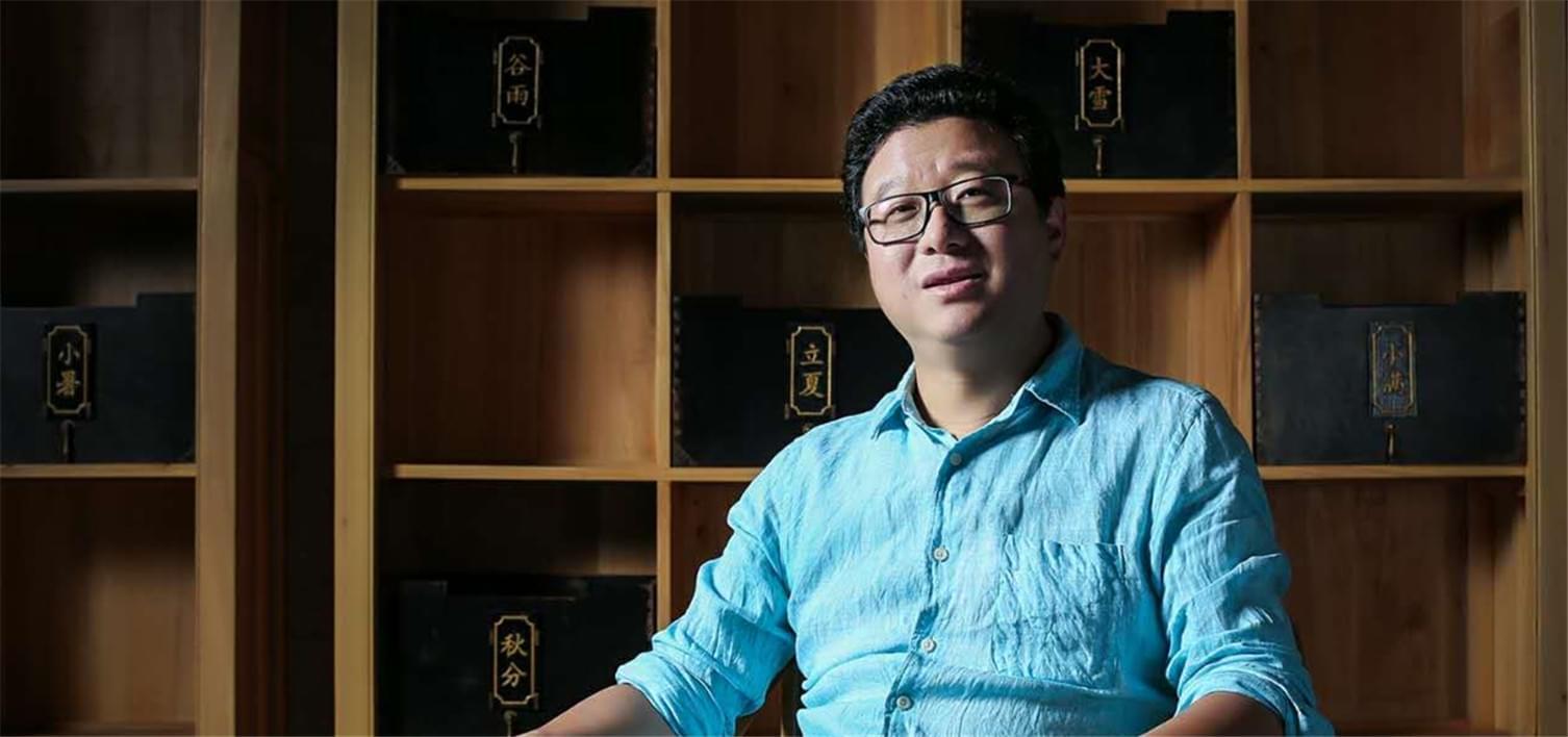 丁磊:热爱科学应成为社会新风尚