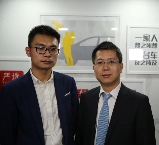 黄恒:广丰一季度销量增16% 目标年销量提至55万台