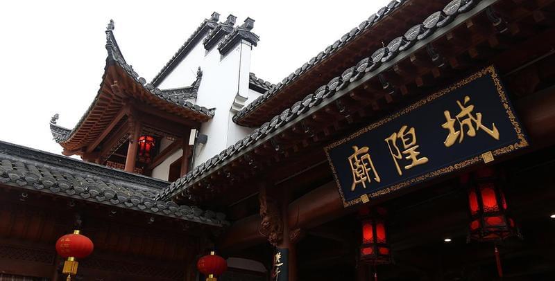 【皖像】城隍庙的涅槃:老合肥人改变中的记忆与青春