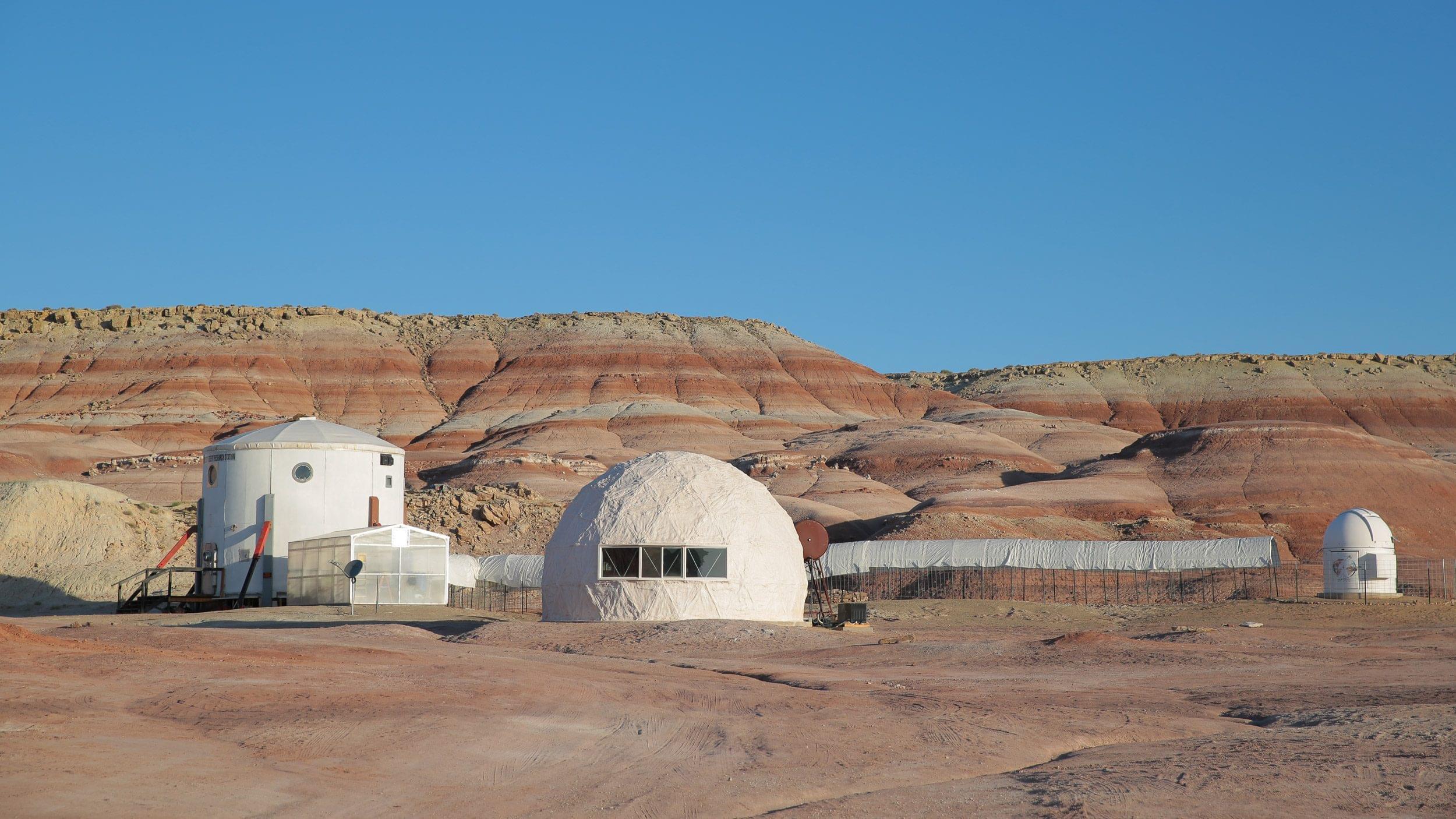 宜家设计师开脑洞:火星家具该长什么样子?