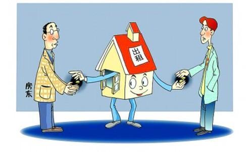 多城市住房租赁市场启动