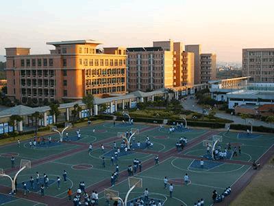 广外将附设惠州外国语学校,选址是否在你家门口?