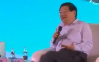 徐小平公开聊区块链全程兴奋,并叮嘱不许外传