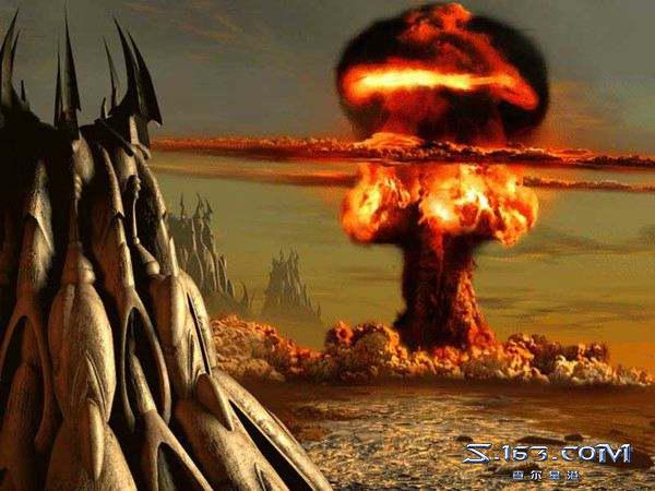 美国军事战略所点名星际争霸:AI会利用游戏爆发核战