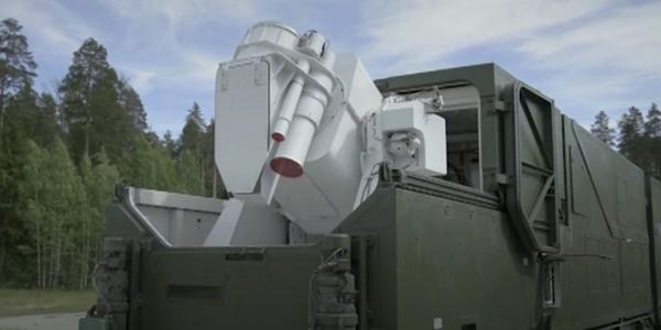 俄罗斯新型武器以及未来发展全曝光