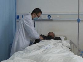 重视预防慢性阻塞性肺病 早发现早治疗