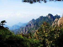 最美仙峰丨三清山上的一步一风景(附多种路线)