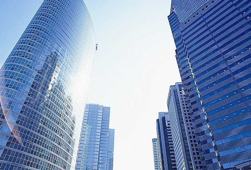 2017年商品房销售量价创新高 房地产行业整合加速