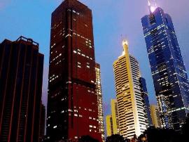 从住有所居 看中国楼市新发展