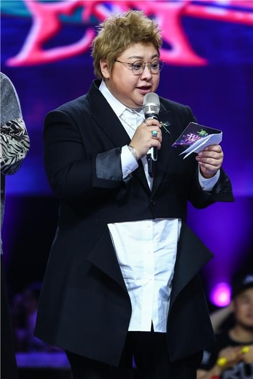 韩红主持《我想和你唱》:杨乐乐也不能代替我