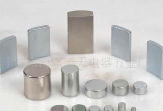 永磁材料发展历程及应用
