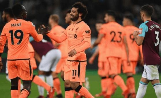 埃及梅西17场12球效率惊人 利物浦找到下个苏神?