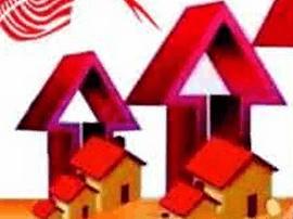上半年个人房贷环比连续下降4.9个百分点