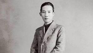 傅抱石受日本绘画影响有多大?