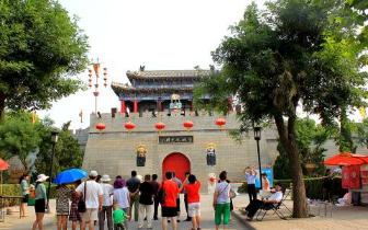 沧州三处景点列入省新春旅游特色