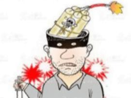 黄冈男子下载收藏暴恐音视频被拘留10日 罚款1万元