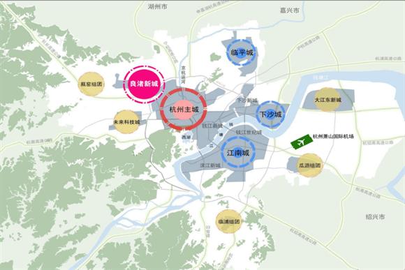 杭州又将多一处世界文化遗产!这里地价冲上2w+