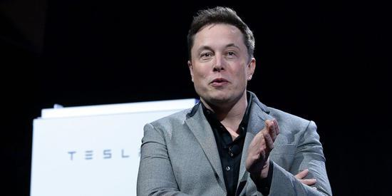 """埃隆·马斯克:特斯拉Y型车将带来""""制造业革命"""""""
