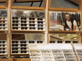 延吉一眼镜店配错眼镜度数 消费者发现后获赔偿