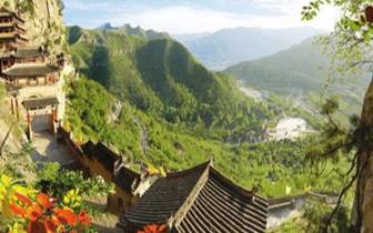 """六大造林绿化工程推进建设""""绿美邯郸"""""""