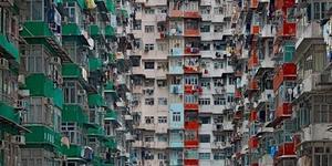 月薪1万在香港能过什么样的生活?
