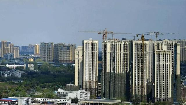 三部委:加强对地方稳定房地产市场的评价考核
