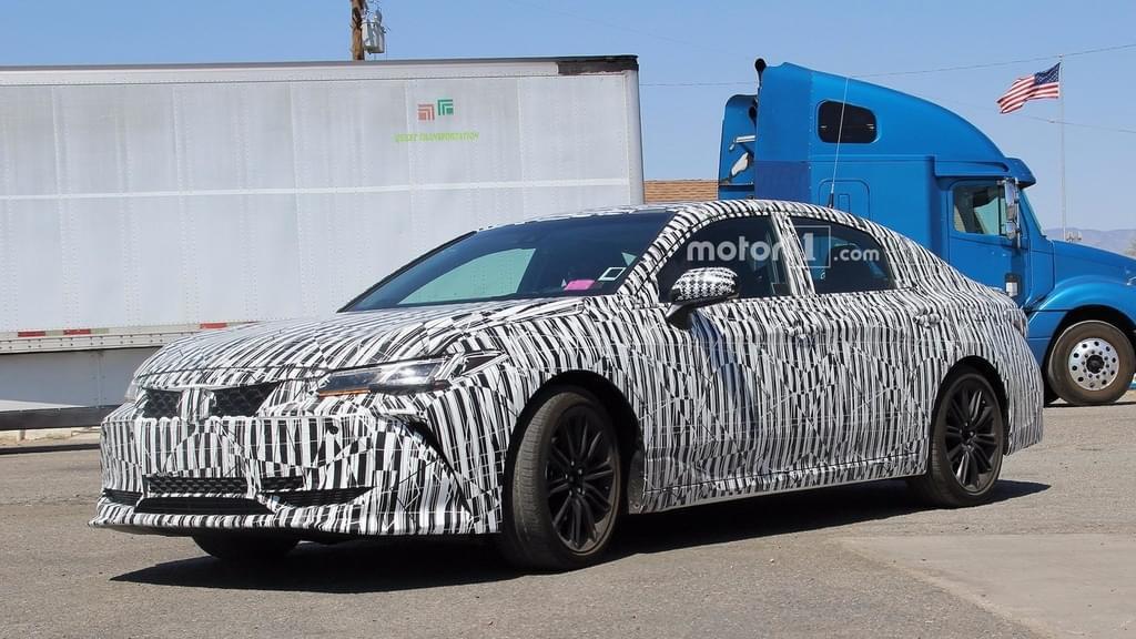 明年下半年上市 一汽丰田亚洲龙开启招标