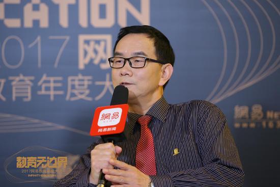 枫叶教育陈林生:一带一路办学成果显现