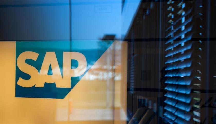 欧洲最大软件商SAP22亿美元投资物联网