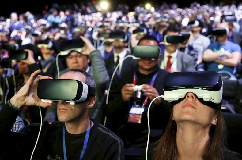 快速发展的VR市场可持续性面临挑战