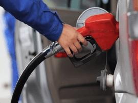 福州成品油批发价格小幅上涨 吨价均上涨了50元