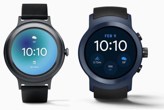 Android Wear 2.0首款手表:有啥新功能?