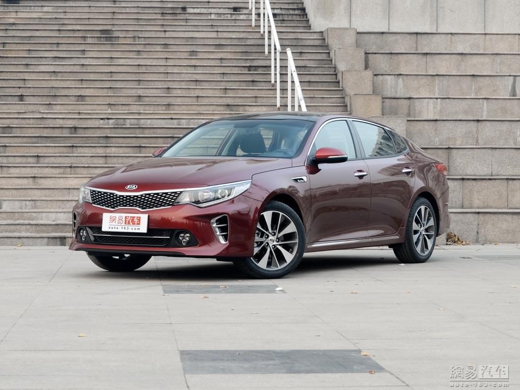 11.88万起 起亚4款十五周年特别版车型上市