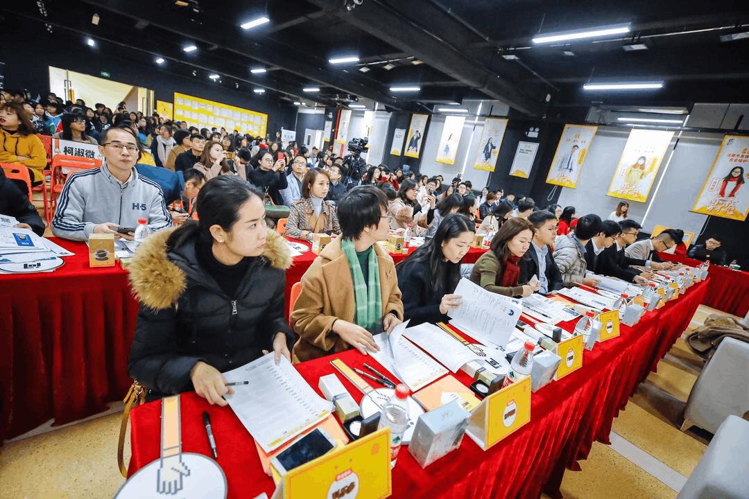 """""""职击现场""""18强选手聚首羊城同创汇PK企业大BOSS"""