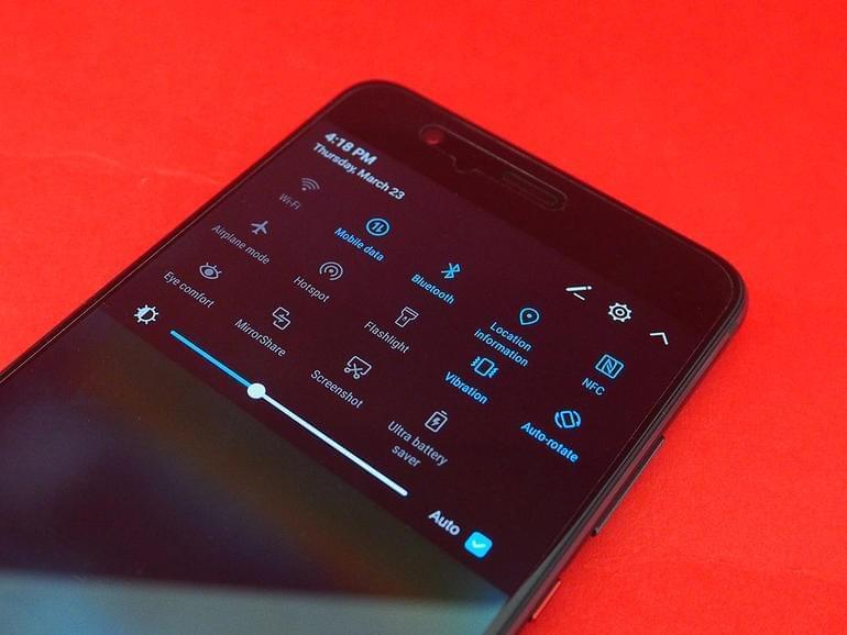 华为P10 Plus评测:现在可以购买的最佳手机之一的照片 - 9