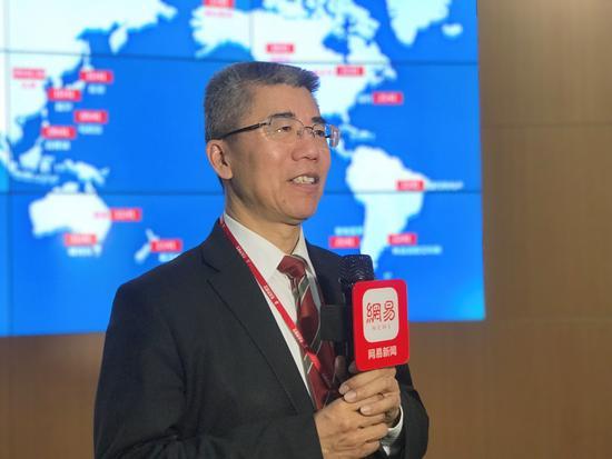 金吉列朱燕民:率先把留学重心转移到学术辅导