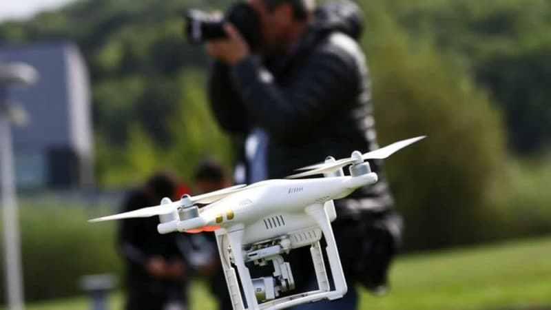 飞行器将会漫天飞舞,无人机交管系统也来了