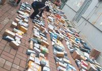 高校网购惊人:快递数量超7.2亿 多衣服鞋子