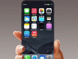 iPhone 8敢卖1000美元?这两个原因是关键