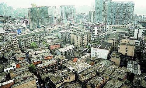 棚改龙头再添新单 北京城建在手棚改货值近千亿元