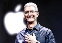 未来野心家 苹果公司研发资金再投140亿美金
