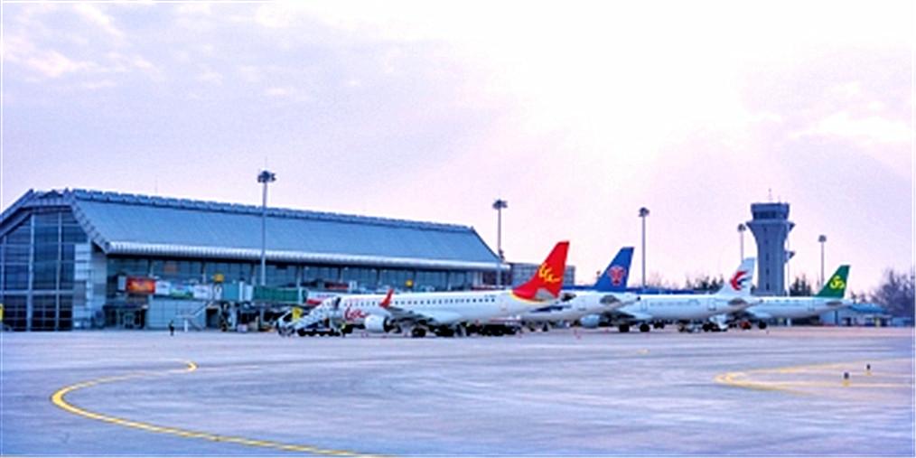 洛阳北郊机场更名牡丹机场 你觉得咋样?