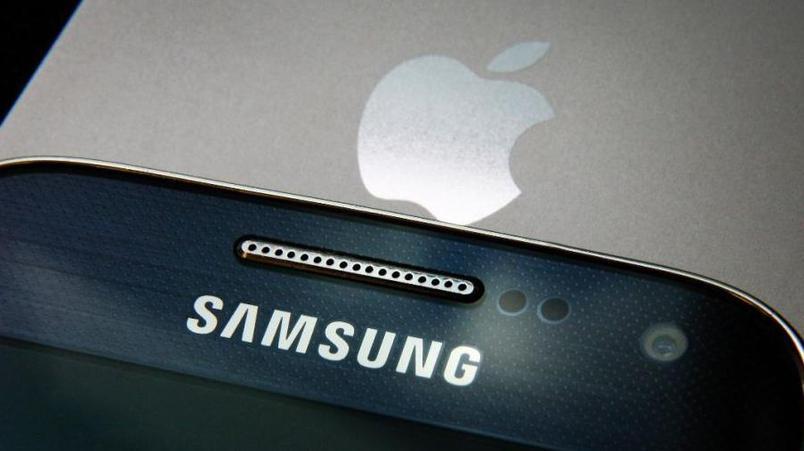 三星被判向苹果赔5.386亿美元