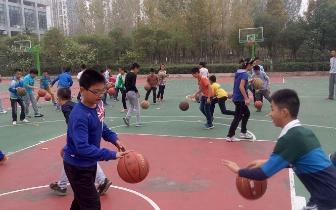省教育厅:青少年每天校内体育锻炼不少于1小时