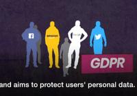 欧洲新数据法GDPR今日生效,对你我也会有影响