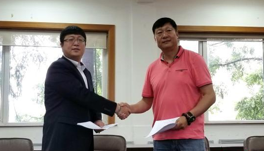 光大体育总裁兼首席合伙人范南