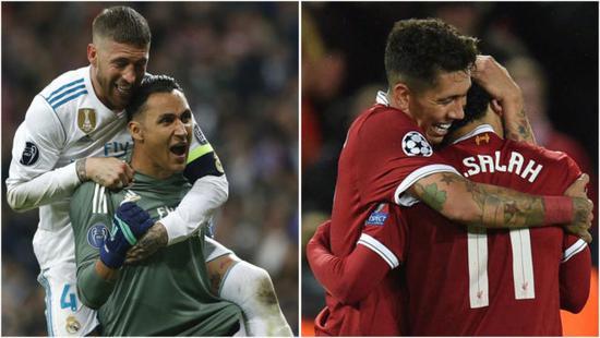 不录播了!欧冠决赛结束后 球员家属不能进场庆祝