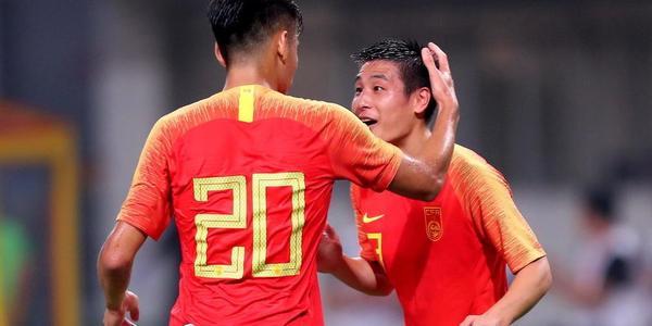 武磊抢点破门 国足1-0缅甸终结7场不胜