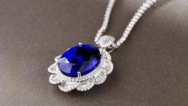 11种常见宝石的肉眼鉴定方法 轻松辨真假